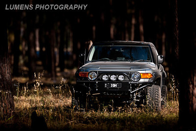 FJ Shoot