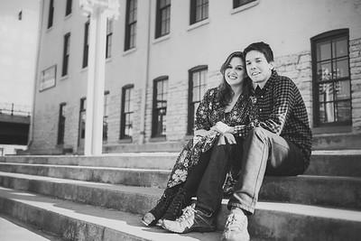 Josh and Anne (3-27-16)