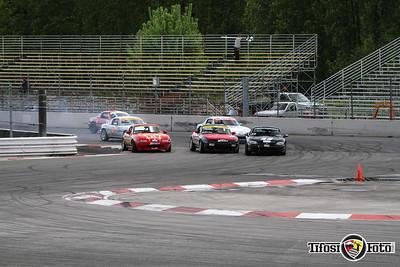 Group 1 Race