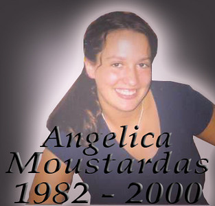 In Remembrance of Angelica Moustardas