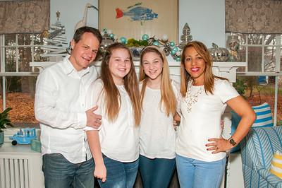 2015 Stevens Family