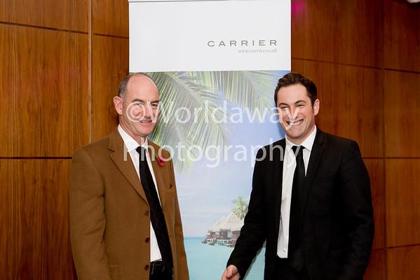 2014 Carrier Preferred Partner Awards