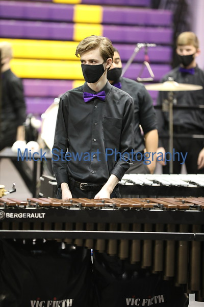 Corinth Holders Percussion