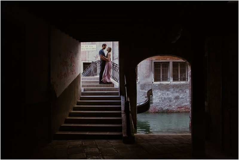 Fotografo Venezia - Elopement in Venice - Honeymoon in Venice - photographer in Venice - Venice honeymoon photographer - Venice photographer - Elopement Venice photographer - 29.jpg