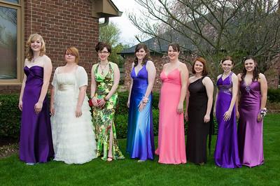 2009 SHS Prom