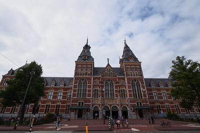 2018 Netherland and Belgium