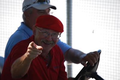 2011 Men's Senior Championship
