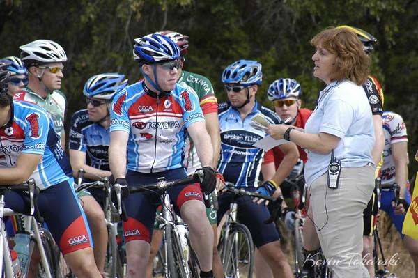 The Primavera at Lago Vista, TX , March 12, 2006 - Cat 4, Women, Juniors