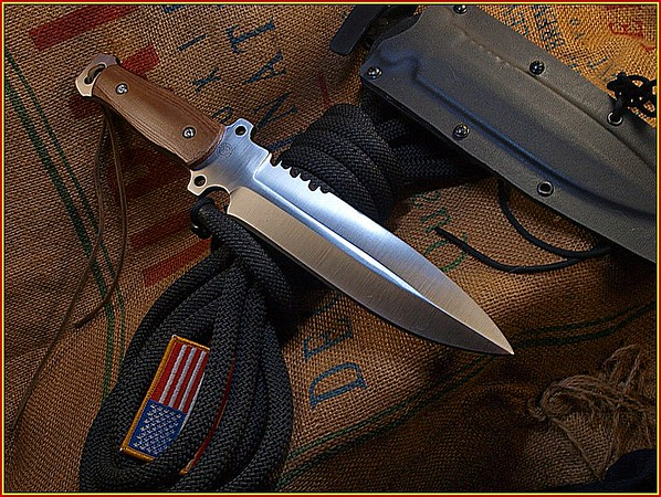 Relentless Knives M4 RECON 40S86723XS359654R