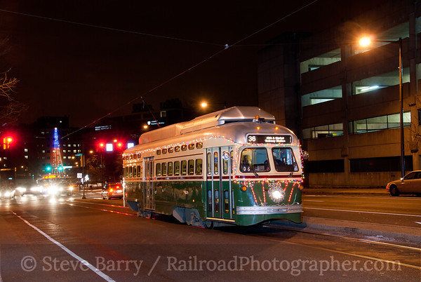 Dec 11 - Liberty and Streetcars For All
