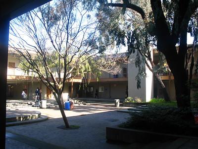 Potential New Site-Merritt College complex