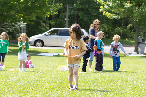 Early Childhood Field Day