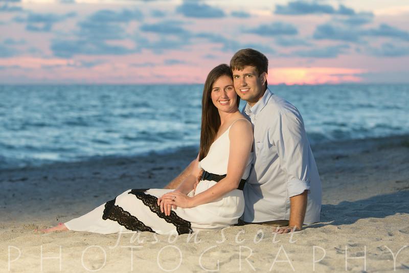 Sarasota and Siesta Key Couples and Engagement Photos