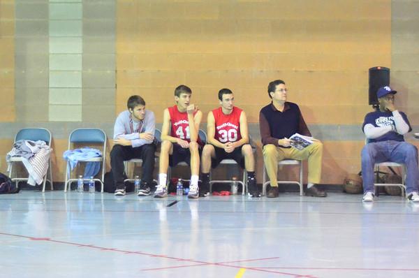 2012 PRCOC YQ Basketball