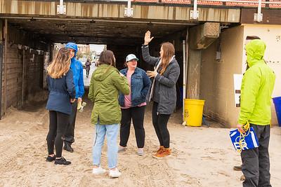 Surfrider Foundation LI/Skudin Surf - Hands Across the Sand -2018