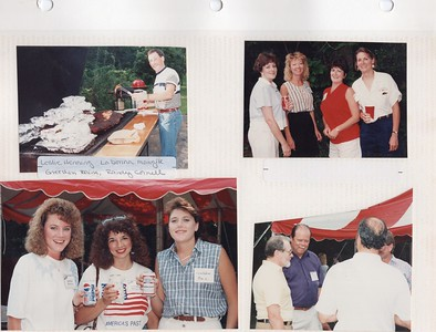7-19?-1993 Loss Prevention Adjusters Conf @ Stockton's