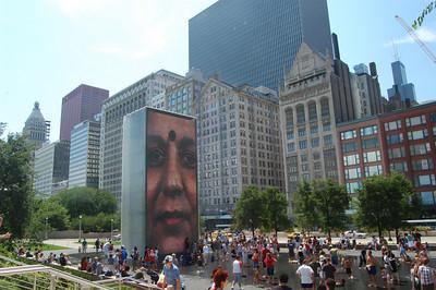 Chicago, 2007