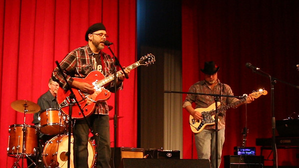 Brown County Music Celebration March 2015