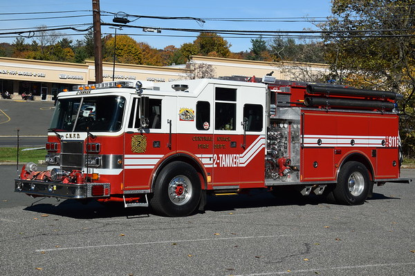Central Nyack Fire Department