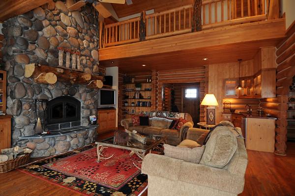 Alpine Treehouse