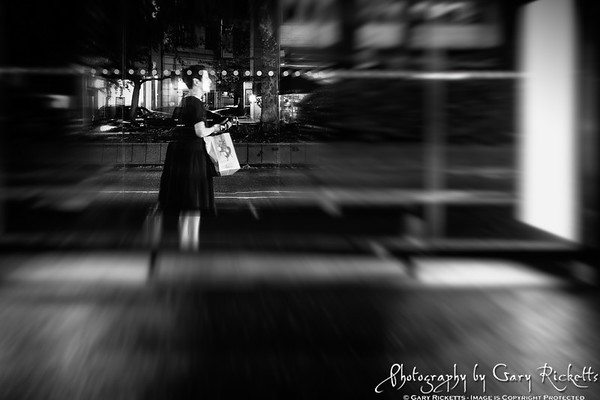 """Sunday Night Bus Stop-A long """"New York Minute"""""""