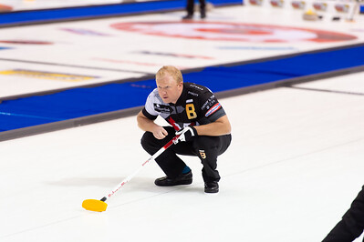 2020 Curling Day 1