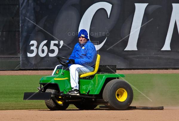 2013 Baseball Game