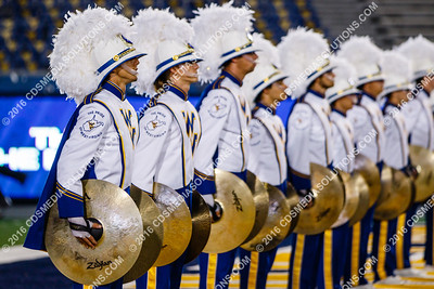Morgantown HS Band Spectacular