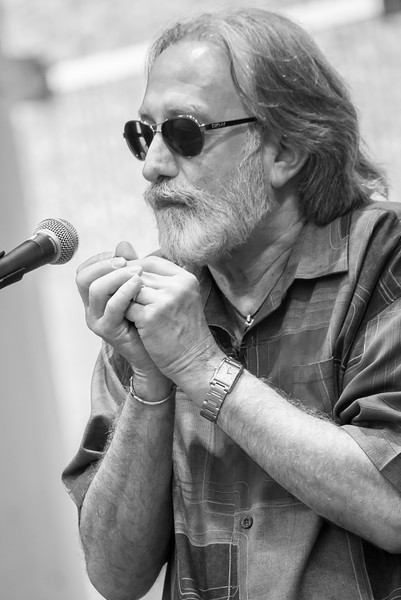 Billy Steiner-The Acoustic Legends 2014 - Towne Green, Maple Grove