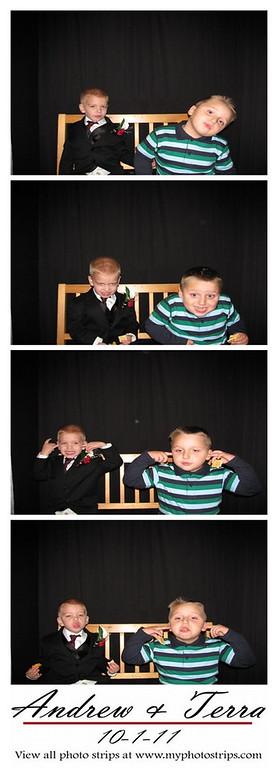 Terra & Andrew (10-1-2011)