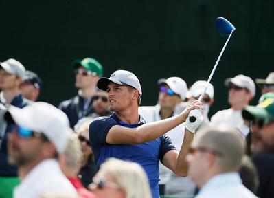 2016-04-06 Masters PGA Golf