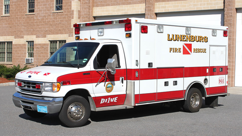 Dive 1.  1998 Ford / Road rescue