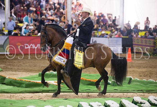 2017 XIII Mundial Bogota Colombia