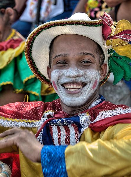 Fun at the Carnival