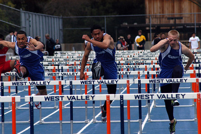 West Valley Relays 3-25-06