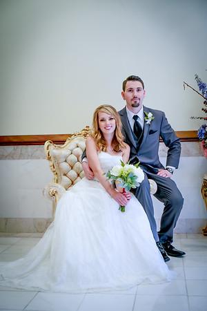 Lissa & Travis