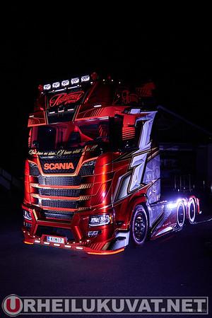 2021 Power Truck Show