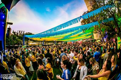 jun.17 - Distrital do Brasil - Brasil x Suíça