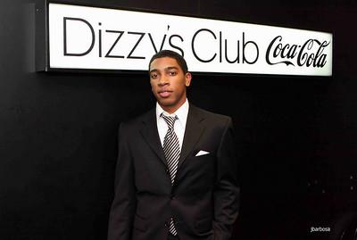 Dizzy's Jazz Club - Jazz at Lincoln Center NY - Nov09