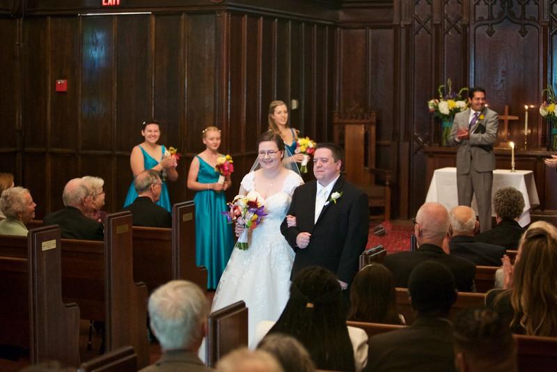 2016 Robert and Sarah's Wedding