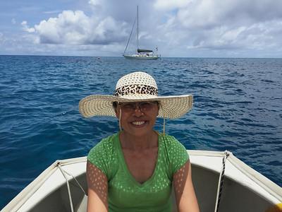 Grand Cayman Island Spring 2017