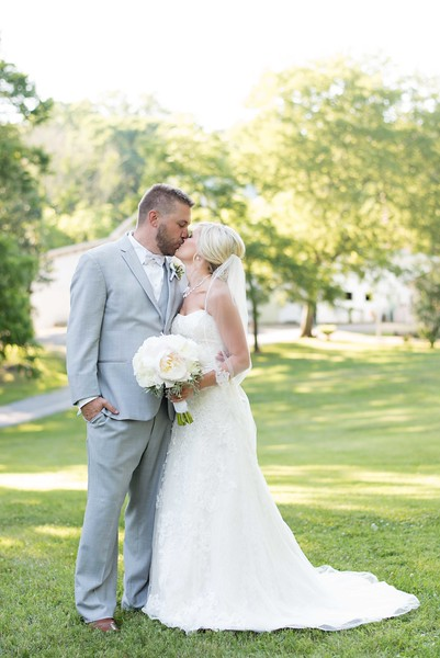 Knoxville Wedding Photographers at The Swann Plantation