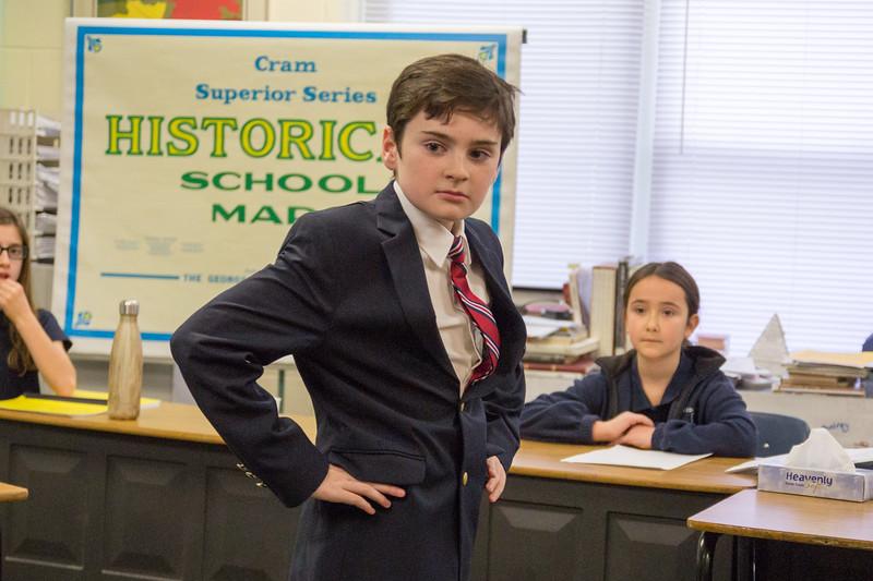 5th Grade Socrates Trial