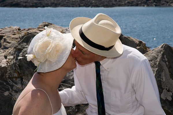 Karen&Charles Wedding