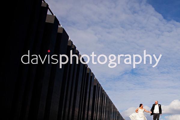 Laura & David Giants Causeway Wedding Photography
