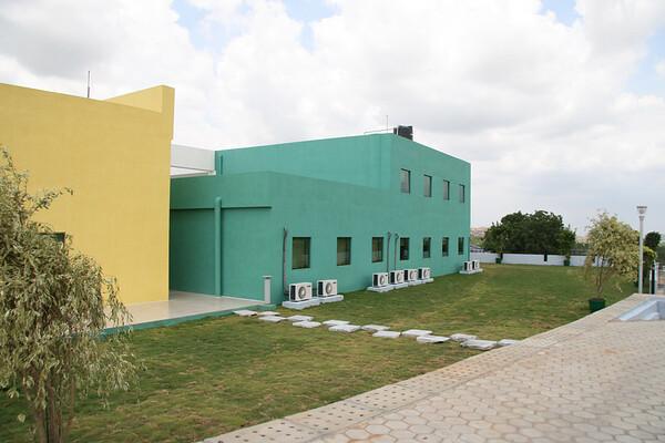 Hyderabad Facility