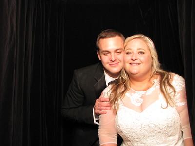 Evan & Ashley's Wedding