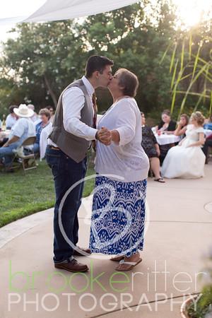 Ferrier Wedding 2016