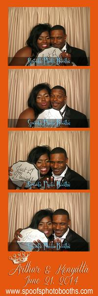 Kenyatta + Arthur Free Downloads