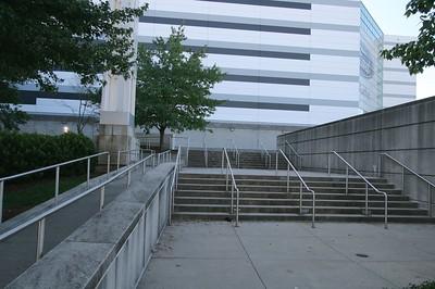 Skateboard GA Dome
